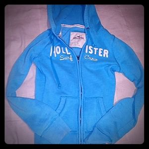 Hollister Small Surf Crew Hoodie SOLD
